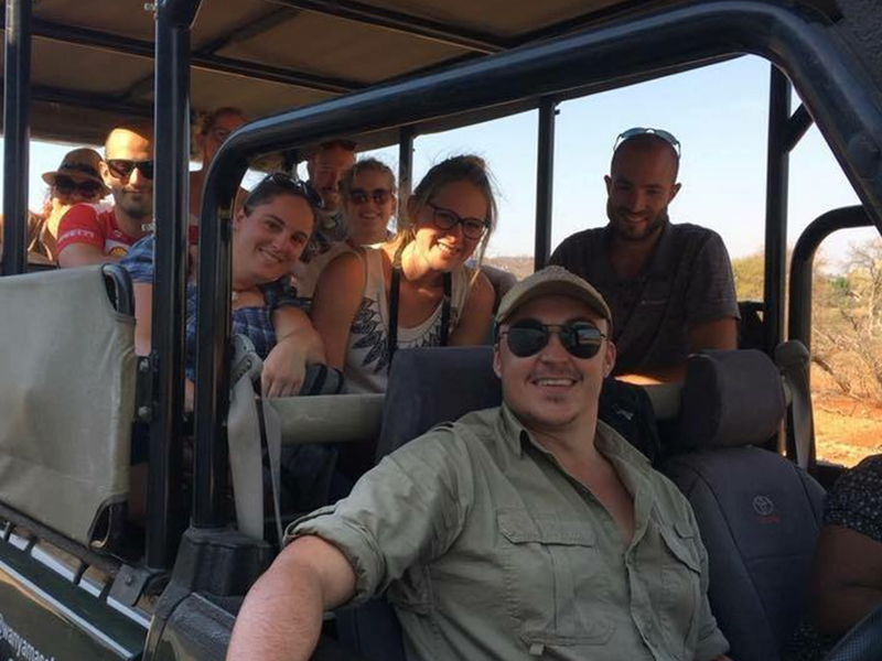 kruger national park tour prices